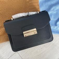 Furla kabelka čierna