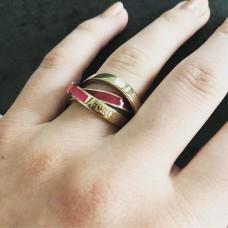 FURLA 3-prsteň