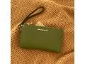 Michael Kors puzdro / peňaženka zelená