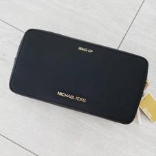 Michael Kors Double zip kozmetická taška