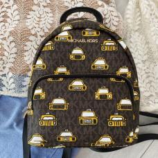 Michael Kors ruksačik hnedý