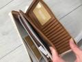 Michael Kors large peňaženka s monogramom