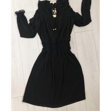 Michael Kors šaty čierne