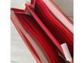 Michael Kors peňaženka červená