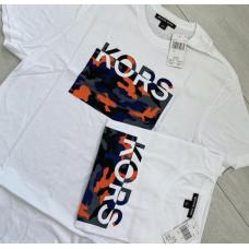 Michael Kors pánske tričko biele