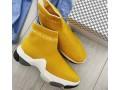 Furla tenisky žlté